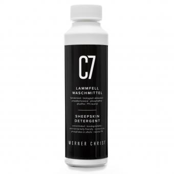 LAMMFELL WASCHMITTEL farblos                  | 250 ml